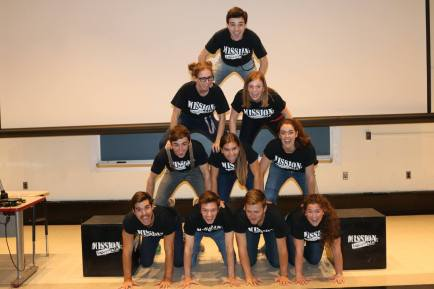 mission pyramid